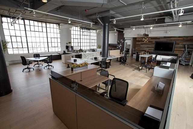 kancelářský nábytek miami