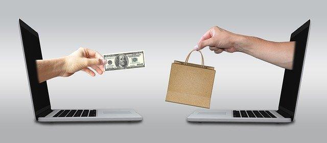 internetový obchod