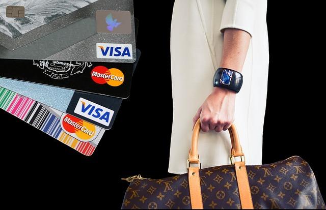 kreditky a móda